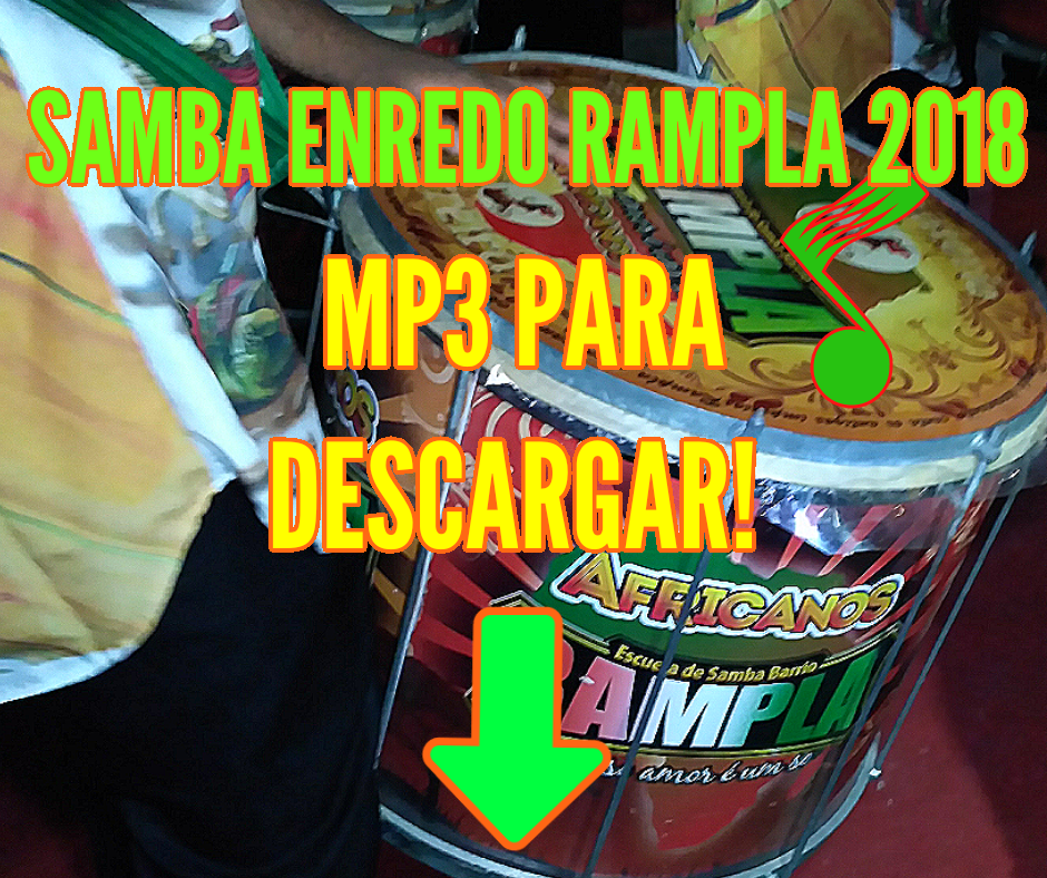 descargar musica de samba carnaval